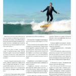 Résilience ou comment surfer sur la vague